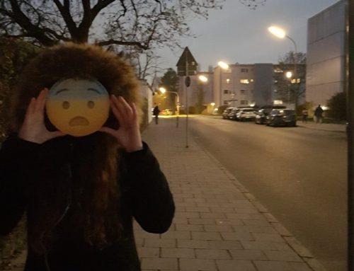 Jugendtreffpunkt Harthof: Balthasar-Neumann-Schule