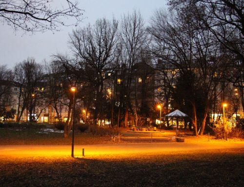 heimaten-Jugend: Nußbaumpark