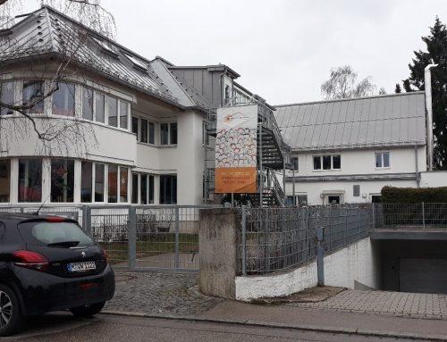 IB Rosamunde: Familienzentrum Trudering