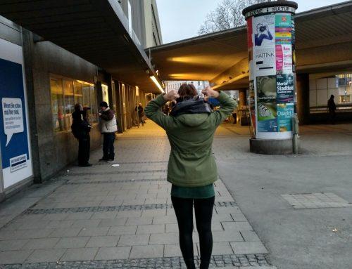PSG Schulstamm München Au: Hauptbahnhof